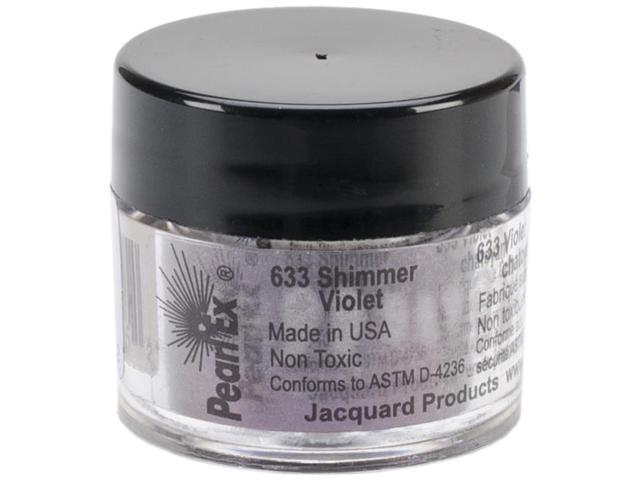 Jacquard Pearl Ex Powdered Pigments 3g-Shimmer Violet