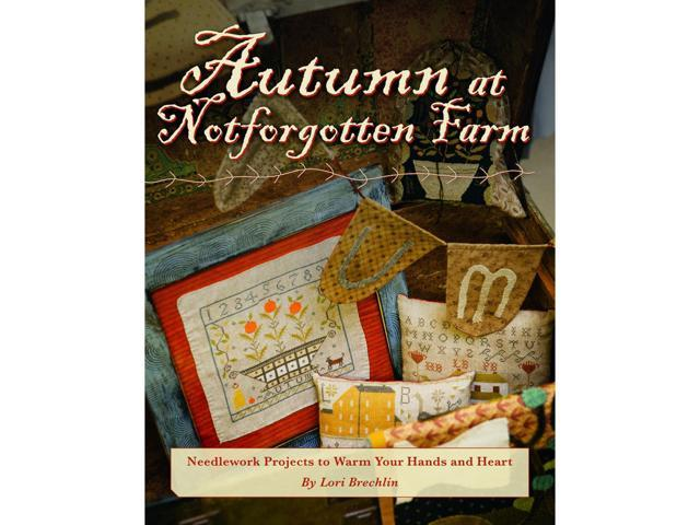 StarStitch By Kansas City Star-Autumn At Notforgotten Farm