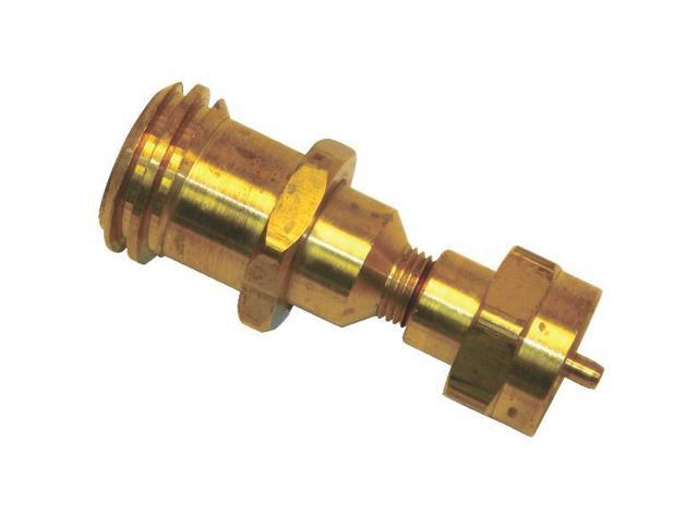 Mr. Heater F276171 Propane Tank Adapter-QC-1 LP FEMALE ADAPTER