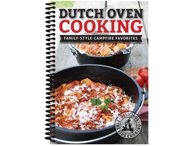Dutch Oven Cooking-
