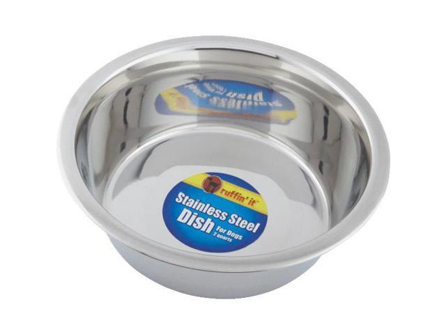 Westminster Pet 15064 Stainless Steel Pet Bowl
