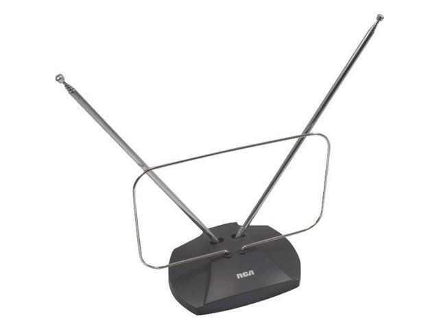 Audiovox Accessories ANT111R Adjustable Indoor Antenna-U/V/F/HD INDOOR ANTENNA