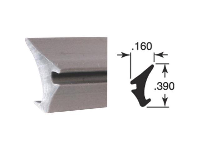 Splne Glazing Gls 0.16In 200Ft Prime Line Products Window Material P 7774 Gray
