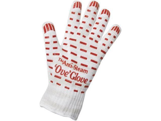 Ove Glove Anti-Steam Oven Mitt - As Seen On TV-ANTISTEAM LEFT OVE GLOVE