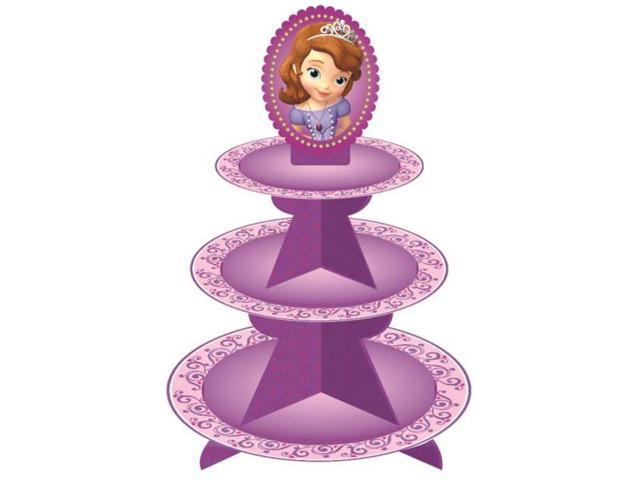 Treat Stand-Sofia The First 11.75