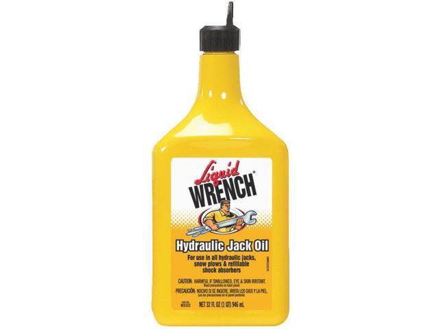 Radiator Specialty M3332 Hydraulic Jack Oil-32OZ HYDRAULIC OIL