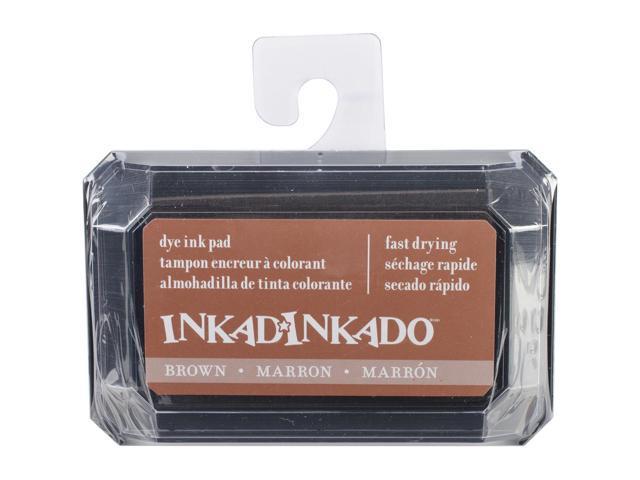 Inkadinkado Dye Ink Pad 3.75