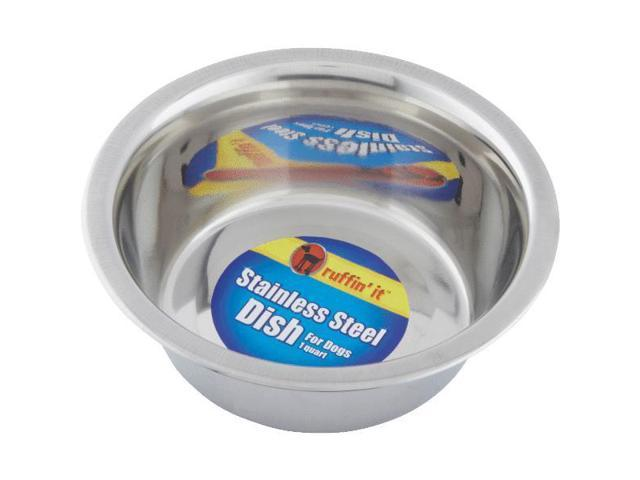 Westminster Pet 15032 Stainless Steel Pet Bowl