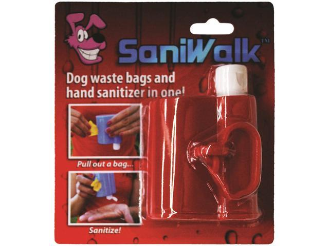 Saniwalk Dispenser-