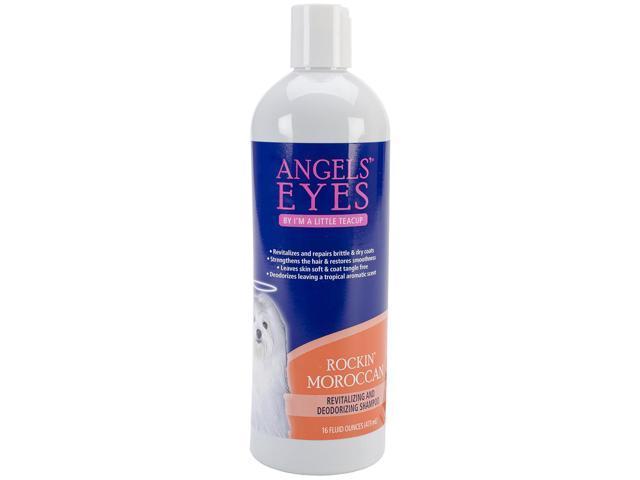 Angels' Eyes Dog Shampoo 16Oz-Rockin' Moroccan