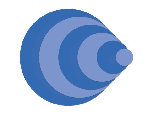 Kaisercraft Die-Nesting Circles 4.25