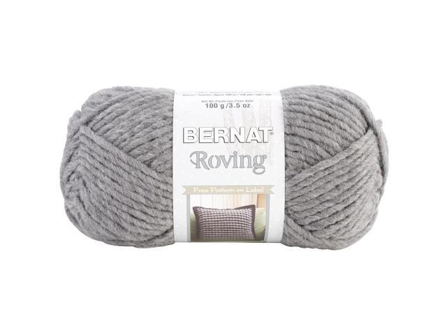 Roving Yarn-Dark Grey