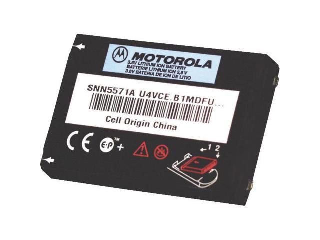 Lithium Ion Replacement Battery for CLS-Series Two-Way Radios - HCNN4006