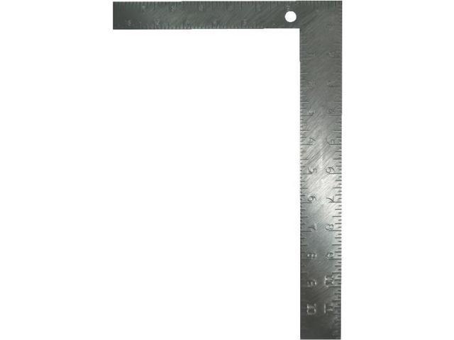 Johnson Level 430 Steel Carpenter's Square-12