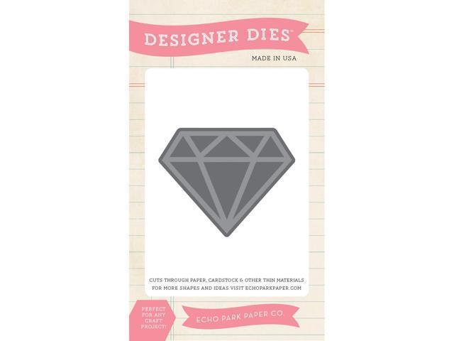 Echo Park Dies-Dimensional Diamond