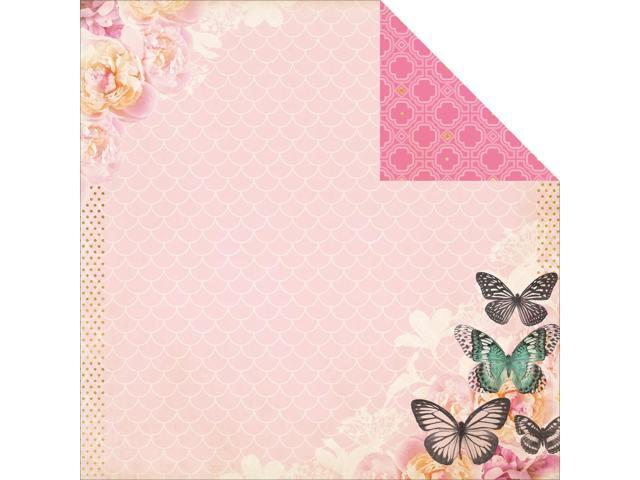 All That Glitters Double-Sided Cardstock 12