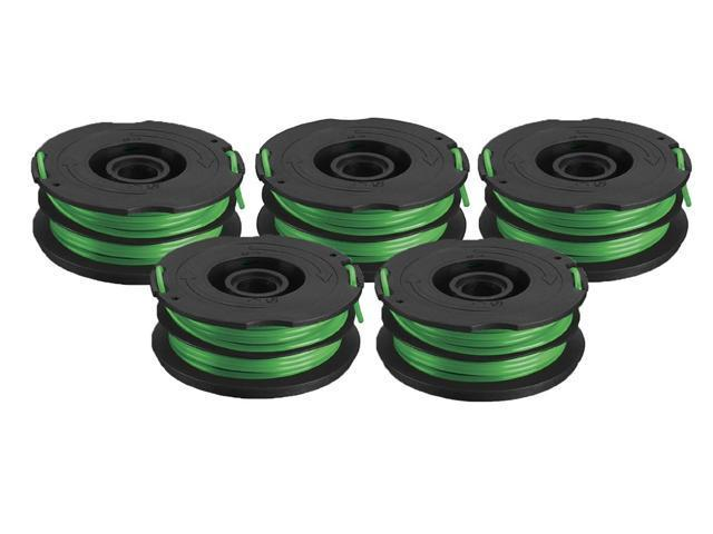 Black & Decker Dual Line AFS Replacement Spools DF-080 (5 Pack)