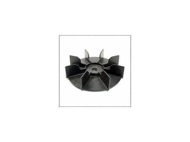 Black & Decker MM525/MM875/MM1800 Mower Replacement Fan # 241125-00