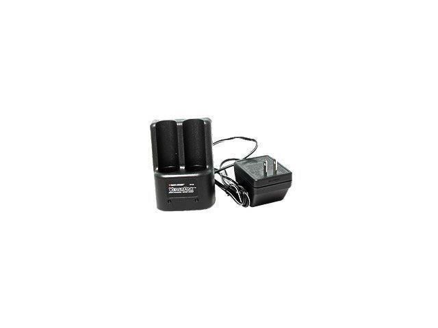 Black & Decker Versapak VP130 Dual Charger # 152370-03