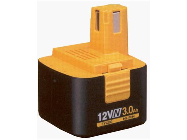 Panasonic EY9200B 12-Volt 3.0 Amp Hour NiMH Pod Style Battery