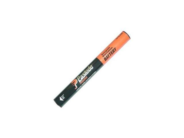 Paslode 402500 6 volt Stick Battery (Old Style) NEW