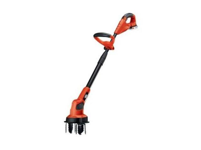 LGC120 20V MAX Cordless Lithium-Ion Garden Cultivator