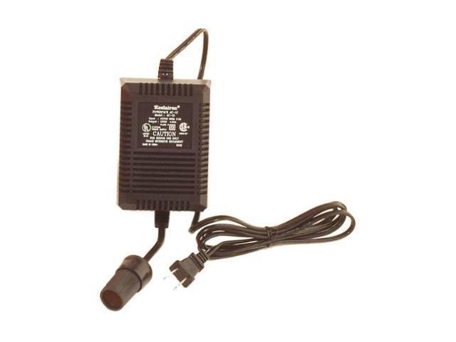 Koolatron AC15 Multi-Purpose Adapter 110AC to 12 Volts DC
