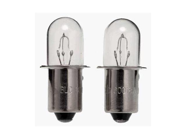 Dewalt Black Amp Decker Fsl96 Replacement 9 6v Light Bulb