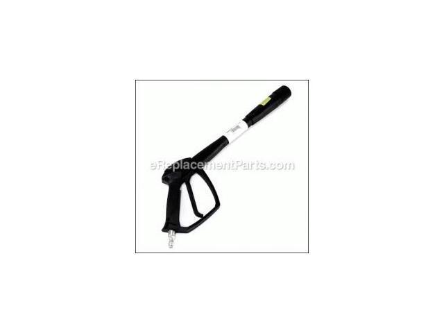 Dewalt/Devilbiss Replacement PRESSURE WASHER GUN # 5140095-05