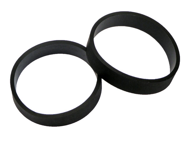 Shark Euro-Pro FM430 Replacement 1050FC Belt (2 Pack) # EU-10045