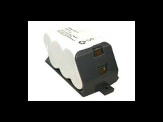 Shark Euro-Pro U610 Vacuum Replacement XBP610 Battery # EU-36000