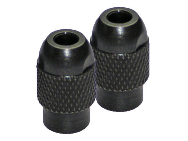 Black & Decker RTX Rotary Tool Rpl (2 Pack) Collet Nut # 498615-03-2pk