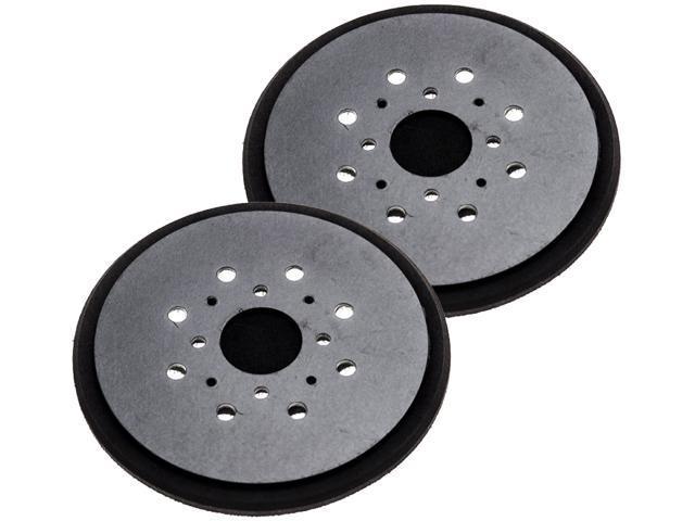 Black & Decker 2 Pack Velcro 8 Hole 5