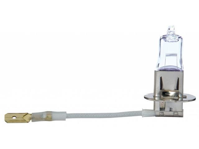 Black Amp Decker Stanley Flashlight Replacement 15w Halogen