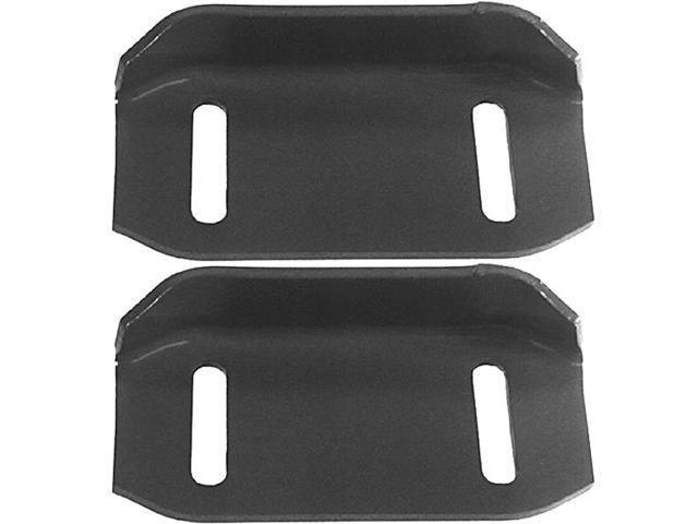 Oregon (2 Pack) 73-027 Snow Thrower Skid Replaces Snapper 37982 And 32127