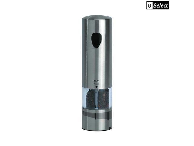 Peugeot Elis u'Select Rechargeable Electric Pepper Mill 20cm/8