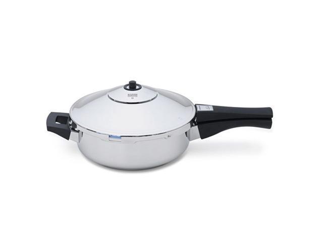 Kuhn Rikon Duromatic Frying Pan 2.5 Qt
