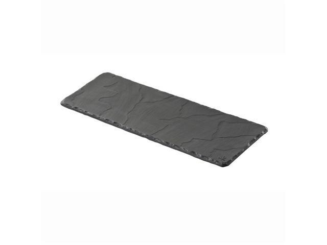 Revol Basalt Rectangular Tray - 11.75
