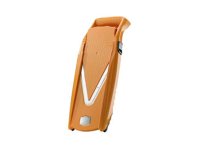 Borner - VPower Mandoline - Orange