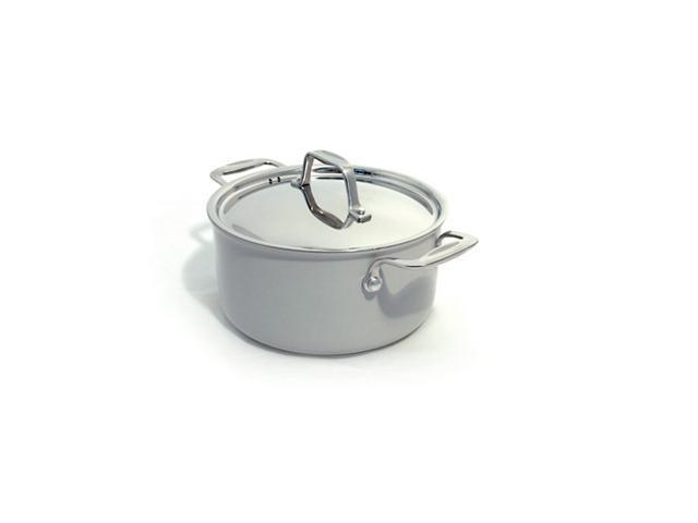 Beka Chef Eco-Logic 3.8 Qt. - 8