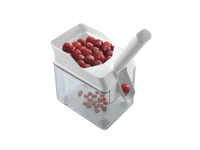 Leifheit Cherrymat Stoner w/Container