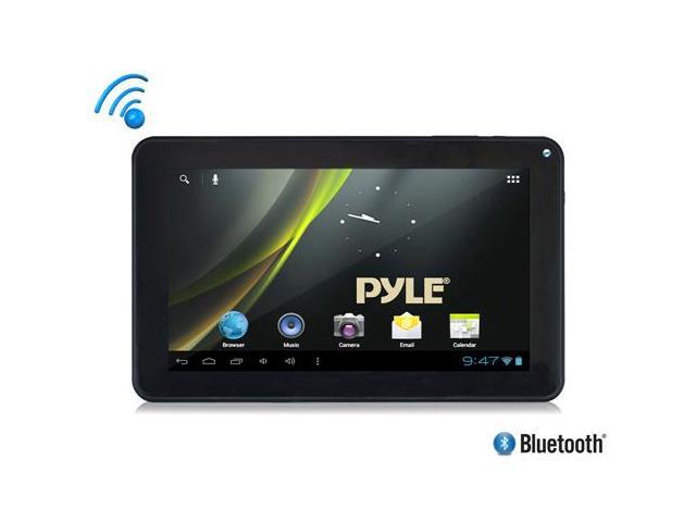 """Pyle PTBL92BC 8GB 9"""" Google Android 4.0 A8 Tablet - Bluetooth, Touch Screen, 3D Graphics, Wi-Fi"""