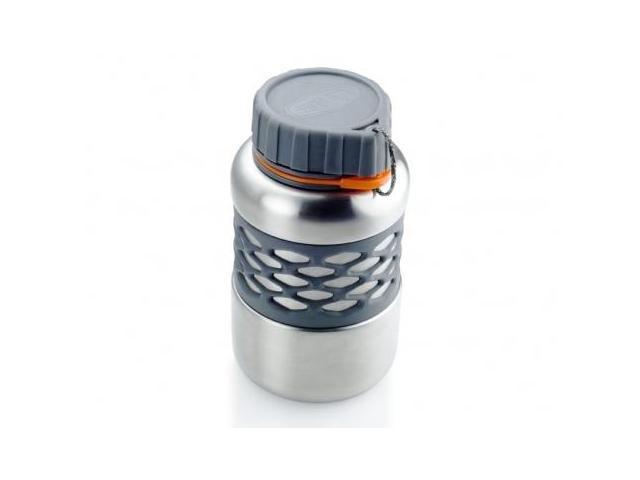 GSI .75 Liter Stainless Steel Water Bottle - Dukjug