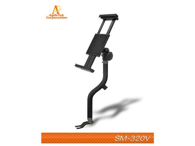 """Mobotron SM-320 Car Seat Bolt Mount For 5""""-12"""" Mobile Devices"""