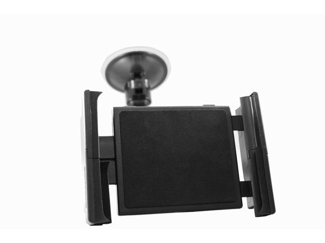 """Mobotron WM-400V Car Windshield Suction Mount for 5""""-12"""" Mobile Devices"""