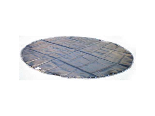 Sunguard 10 Ft 2 In 122 In Round Trampoline Mat With