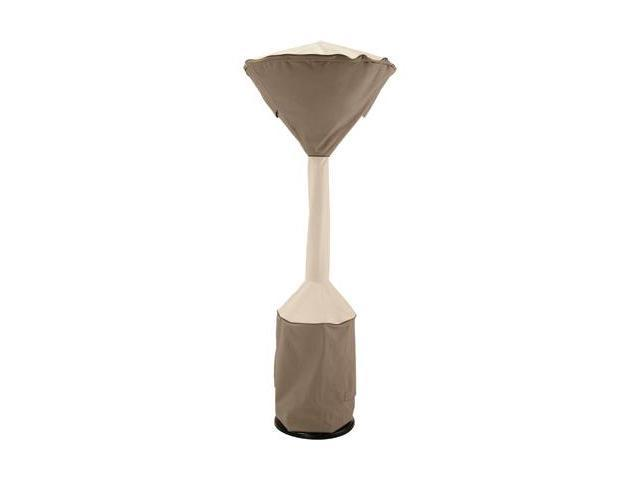 Classic Accessories Standup Patio Heater Tan 73112