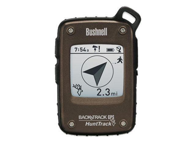 Bushnell BackTrack HuntTrack GPS Digital Compass