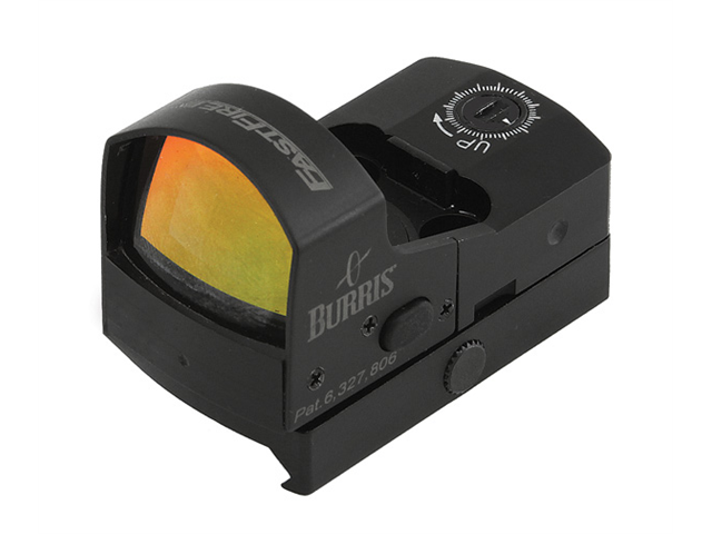 Burris 300234 FastFire III Fast Fire 3 with Picattiny Mount 3 MOA Red Dot Sight