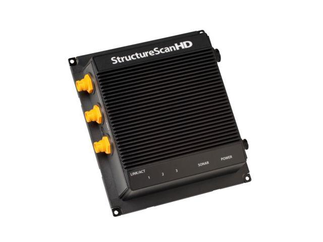 Lowrance StructureScan HD Sounder Module No Transducer LSS-2